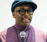 Spike Lee Visits Brooklyn College