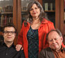 Three Brooklyn College English Faculty Win 2013 Guggenheim Fellowships