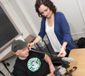 Brooklyn College Helps Parkinson's Disease Patients with New Speech Therapy Program
