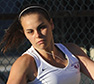 Yuliya Orkis '15 Reaches Intercollegiate Tennis Regional Semis; Ends Among Top 4