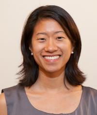 Assistant Professor Katherine Lu Hsu of classics