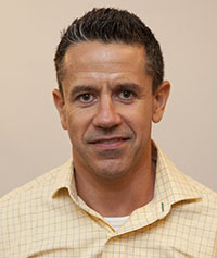 Assistant Professor Guillemor Gerona-Navarro of chemistry