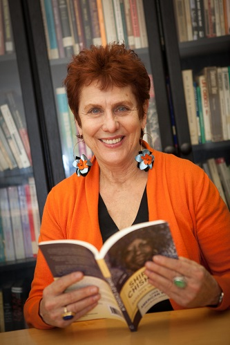 <p>Professor Barbara Winslow's book, <em>Shirley Chisholm: Catalyst for Change (Lives of American Women)</em>, was released by Westview Press on November 26, 2013. </p>