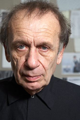 Distinguished Lecturer Vito Acconci, Department of Art