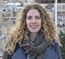 History Professor Studies Ancient Graffiti in Israel