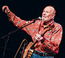 Remembering Folk Music Legend Pete Seeger