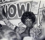 U.S. Postal Service Commemorates Shirley Chisholm '46 with Stamp