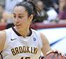 Women's Basketball Team Becomes Powerhouse