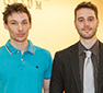 Brooklyn College Students Take First Place in Video Festival