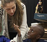 Puppetry Offers Creative Approach to Teaching