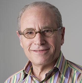 <p>Dr. Richard L. Sandor '62, Distinguished Alumni Award</p>