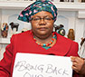 Call Her Professor #BringBackOurGirls