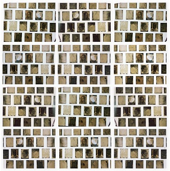 <p>Ryals used a complicated photographic process for her powerful interpretation of