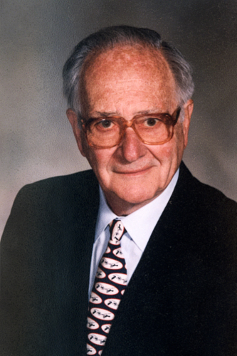 <p>Al Tanger '01 supported Brooklyn College because he understood the importance of having affordable access to a quality education.</p>