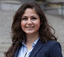 Dayana Manashirova '15 Secures Competitive Internship at Manhattan District Attorney's Office