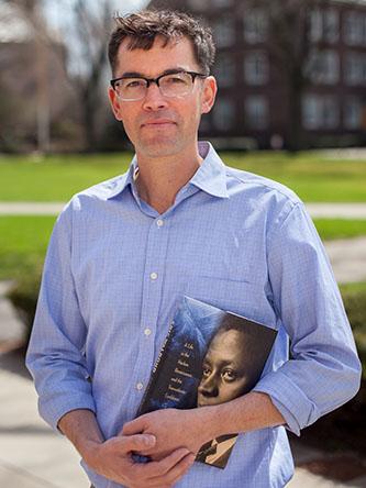 <p>Prof. James Davis.</p>