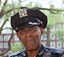 At 87, Brooklyn College Campus Safety Officer Hubert Evans Accomplishes a Lifelong Goal