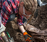 Urban Soils Institute at Brooklyn College Raises Awareness About Lead in NYC Soil