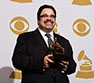 Arturo O'Farrill Brings Home the Grammy!