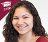 #BCGrad2016: Six-Hour Daily Commute Didn't Deter Ciara Santiago from Attending Her Dream School