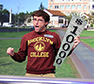 Brooklyn College Student Wins $16,500 on Wheel of Fortune