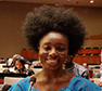 Brooklyn College Student Speaks at Special United Nations Celebration of Women's Entrepreneurship Day
