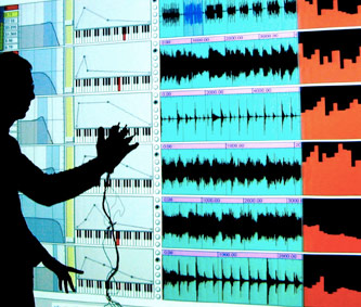 <p>The new sonic arts program will focus on emerging technology in the music field. </p>