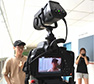 Students Gain Hands-on Media Production Experience During Study Abroad in South Korea