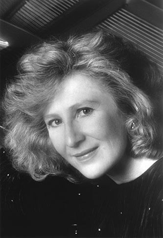 <p>Ursula Oppens</p>
