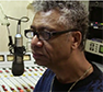 On Anniversary of Earthquake in Haiti Radio Soleil Director Ricot Dupuy '81 Discusses the Importance of Radio Activism