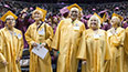 <p>It was a great honor to witness the Brooklyn College Class of 1967 celebrate their 50th Anniversary.</p>