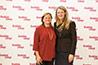 <p>New York City Council Speaker Melissa Mark-Viverito with Brooklyn College President Michelle J. Anderson</p>