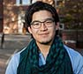 Peter Lee '17, a 2016 Rhodes Scholarship Finalist, Wins Thomas Tam Scholarship