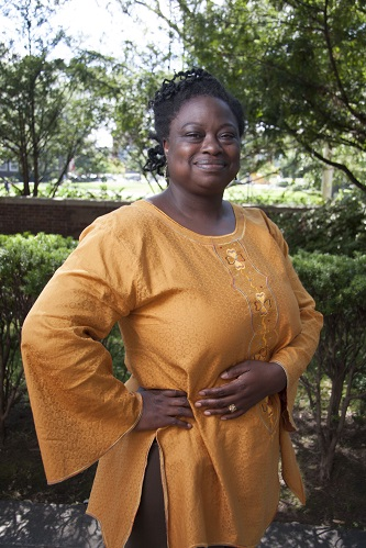 <p>Rosamond S. King's poetry lives at the intersections of marginalized identities, giving voice to the unheard.</p>