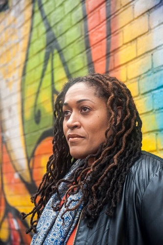 <p>Ancestral wisdom guides Keisha-Gaye Anderson's poetry in its quest to find contemporary solutions. </p>