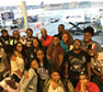 Kurz Family Foundation Gift Supports BLMI Inaugural Cultural Immersion Trip to Jamaica