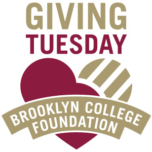 <p>Nov. 28 is Giving Tuesday at Brooklyn College.</p>