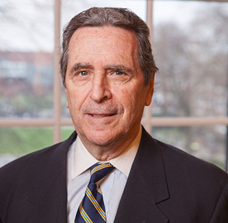 <p>Norman H. Siegel '69 </p>