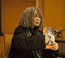Award-winning Poet Sonia Sanchez Examines the Power of Black Women's Politics at Brooklyn College's Shirley Chisholm Day Celebration