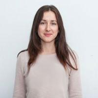<p>Julia Esipova </p>