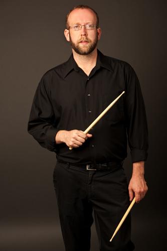 <p>Matt Ward</p>