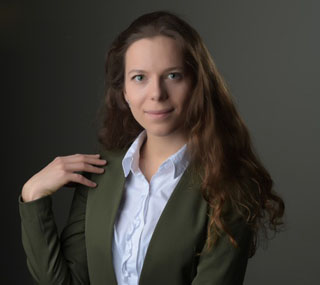 <p>Polina Nazaykinskaya</p>