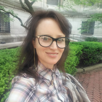 <p>Marina Rosenfeld </p>