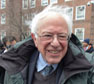 Alumnus Bernie Sanders Holds Presidential 2020 Campaign Rally on Brooklyn College Campus