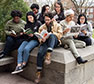 Brooklyn College Most Ethnically Diverse Campus, According to U.S. News & World Report, for Third Straight Year