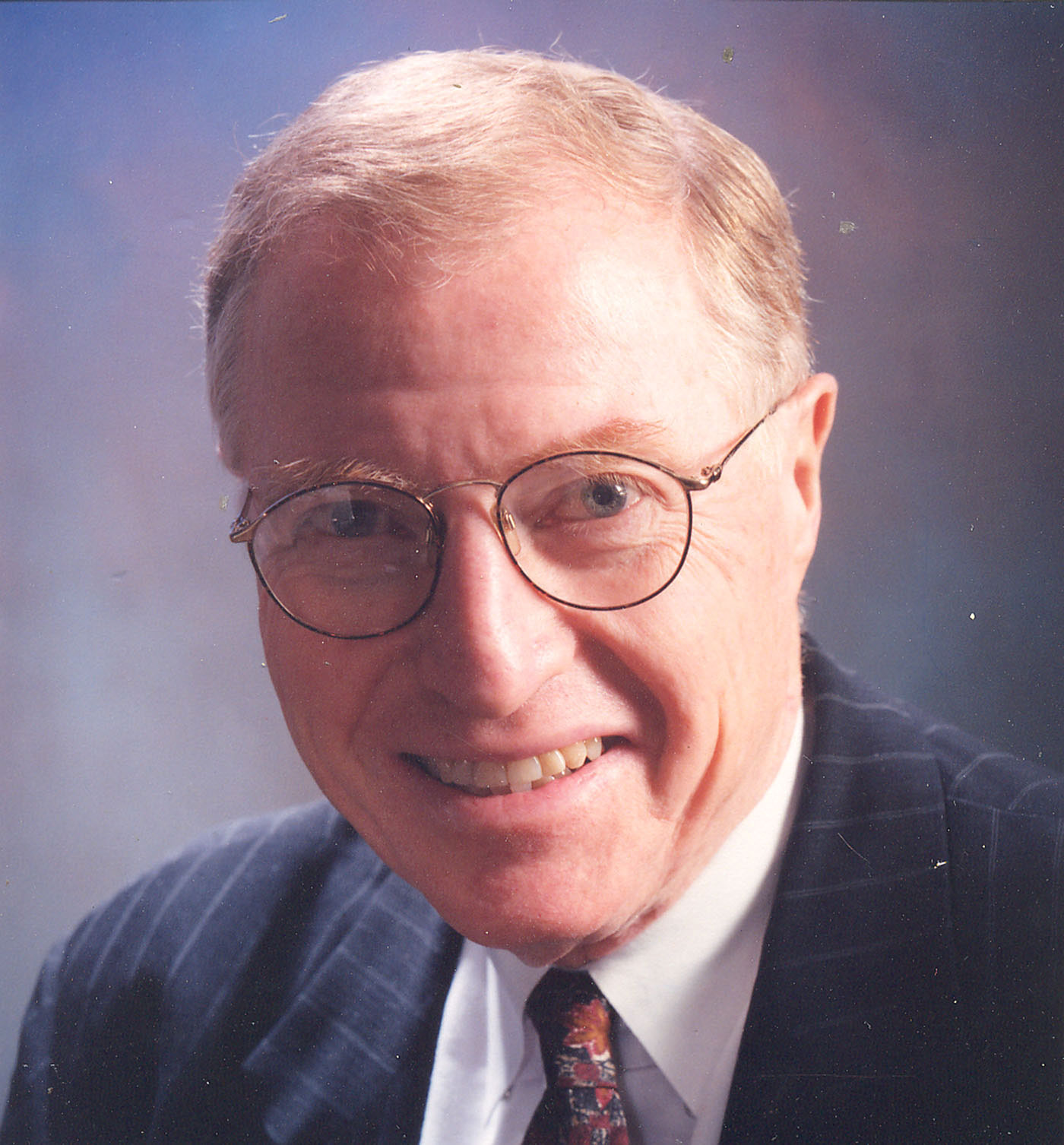 Howard Slusher '59
