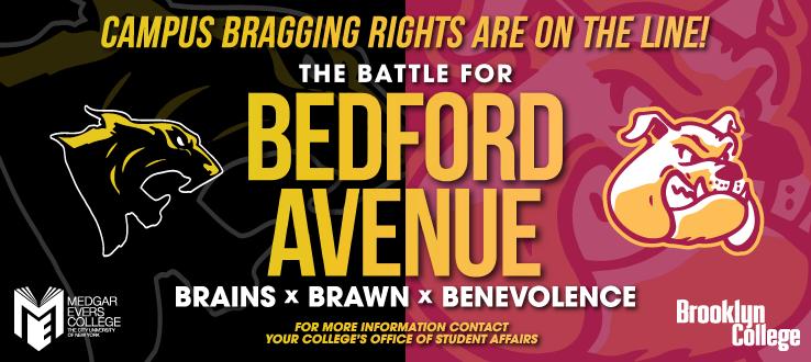 Battle for Bedford